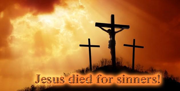 Jesus on the cross copy
